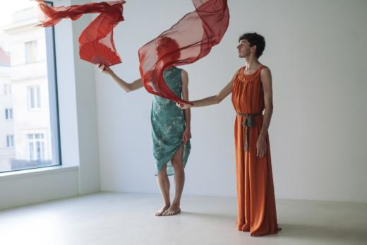 Vennice biennale arte